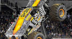News Page 10 Monster Jam
