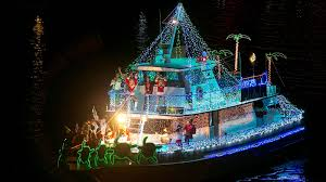 Pictures Of Christmas Lights by Christmas 2016 Best Christmas Events In Palm Beach County