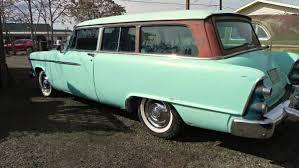 2 door survivor 1955 dodge coronet suburban