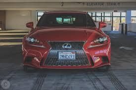 lexus is 200t red interior 2016 lexus is 200t u2022 carfanatics blog