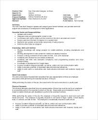 Best Web Designer Resume Write Essays On Iphone Free Essay And Term Papers Sample Resume