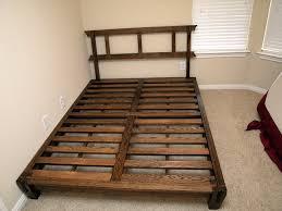 Japanese Platform Bed Japanese Platform Bed By Chriskmb5150 Lumberjocks Com