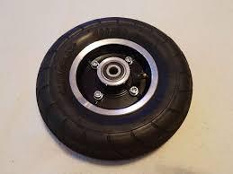 chambre a air trottinette chambre à air pneu roue 8 200 mm pour trottinette trottinettes
