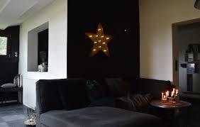 Wohnzimmer Einrichten Mit Schwarzer Couch Industriedesign Unter Einem Guten Stern U203a Schön Tacheles