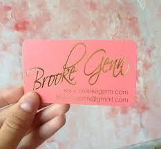 Interesting Business Card Designs Best 25 Unique Business Cards Ideas On Pinterest Visit Cards