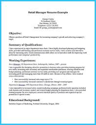 resume objective example resume objective for administrative