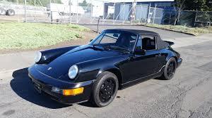 1990 porsche 911 blue 1990 porsche 911 cabriolet t159 monterey 2015