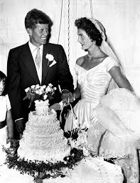 Jfk Everything You Ever Wanted To Know About Jackie Kennedy U0027s Wedding