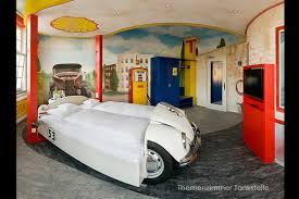 V8 Hotel Stuttgart by V8 Hotel In Germany Offers Vrrr Rooms For Car Enthusiasts