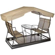 outdoor glider swing with table 10 best outdoor glider images on pinterest outdoor glider gliders