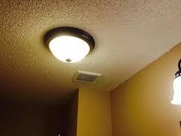 Popcorn Ceilings Asbestos by To Get Rid Of Popcorn Ceilings How To Diy