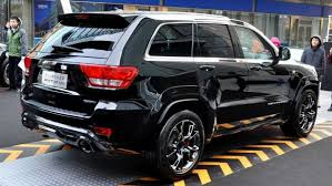 jeep srt8 prices 2015 jeep grand srt specs and price 2015 2016 cars