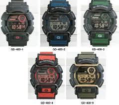 Jam Tangan G Shock Pertama g shock collectors v3