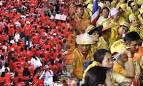 เหลียวหลัง แลหน้า การเมืองของไทย พ.ศ. 2555 -2556