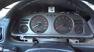 toyota tacoma speedometer cable replacing dash cluster lights 1998 toyota corolla g6r