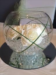 fish bowl centerpieces 181 best wedding fish bowl centerpieces images on fish
