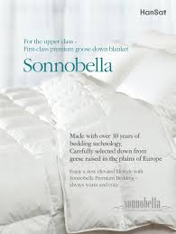 Goose Down Duvet Wellness Products Bedware Sonnobella European Goose Down