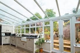kitchen conservatory ideas conservatory kitchen ideas 8 on kitchen design ideas