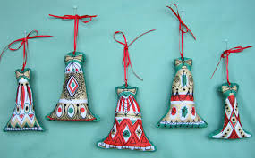 painted u0026 embroidered christmas ornaments u2013 q is for quilter