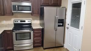 kitchen 4 piece stainless steel kitchenaid appliance packages