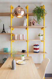 Steel Pipe Shelving by 162 Best Decorate With Plumbing Pipes Images On Pinterest