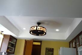 Ceiling Fans For Kitchens With Light Ceiling Mesmerize Pictures Of Kitchen Ceiling Fans Fabulous
