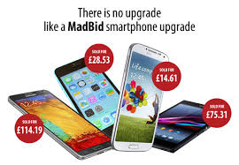 mad bid let s talk mobile the top 4 smartphones on madbid