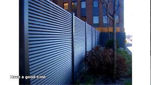 bedroom sweet steel fence panels privacy posts corrugated