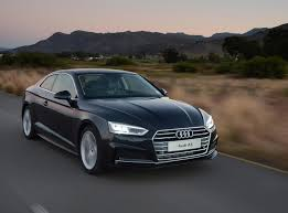 first audi audi a5 u0026 s5 2017 first drive cars co za
