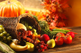 thanksgiving cornacopia holiday food safety resources