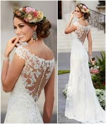 gallery of the latest elegant bridal dresses for inspiration