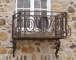 balcony railing french renaissance architecture pinterest