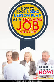 Resume For A Job Fair by 163 Best Teacher Interview Questions And Answers Images On