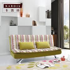 m canapé moderne 1 5 1 8 m canapé lit multi fonction unique canapé lit