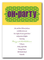 Open House Invitations Open House Birthday Party Invitation Wording Choice Image