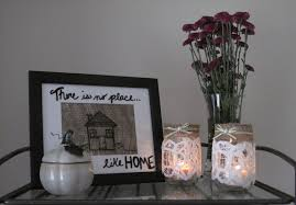 Art N Craft For Home Decoration Bedroom And Living Room Image - Craft projects for home decor