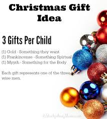 how do you decide how much you are giving your kids for christmas