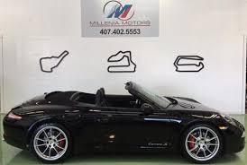 2013 porsche 911 s for sale 2013 porsche 911 for sale carsforsale com