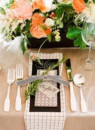 Backyard Bbq Wedding Ideas Wedding Menu Placecard Ideas Once Wed