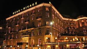 history meets innovation at geneva u0027s hotel beau rivage youtube