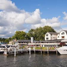 saugatuck mi was named the best coastal small town in america by