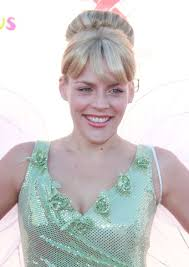 tinkerbell hairstyle busy philipps tinkerbell hairstyle hair and beauty pinterest