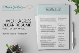clean resume template creative resume templates free resume example and writing download 2 pages clean resume cv pandora by snipescientist in templates
