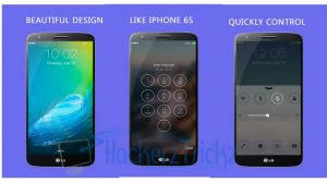 make android look like iphone how to make android look like iphone customization