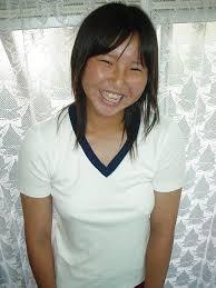japanese girl friend miki nude|