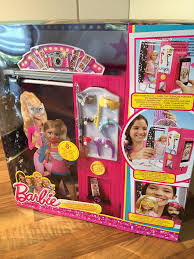 Barbie Photo Booth New Playset Barbie Doll Mattel Skipper Chelsea U2026 Flickr