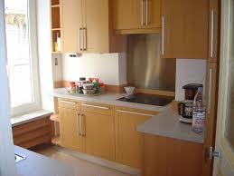 modeles de petites cuisines modernes modeles de cuisine gallery of cuisine amnage chne massif with