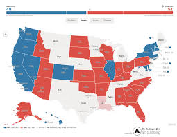 Election Maps Are Telling You Map Of Election Results Hemisphere Map