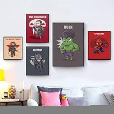 Captain America Decor Bedroom Bedroom Decor Marvel Sfdark