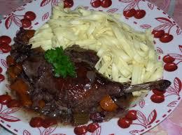 comment cuisiner des cuisses de canard bourguignon de canard au vin d épices passe moi ta recette
